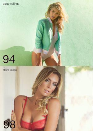 Vanquish Magazine - June 2015 – Rali Ivanova 4