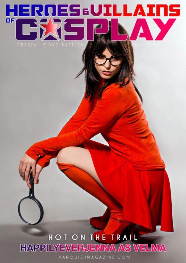 HAVOC Velma
