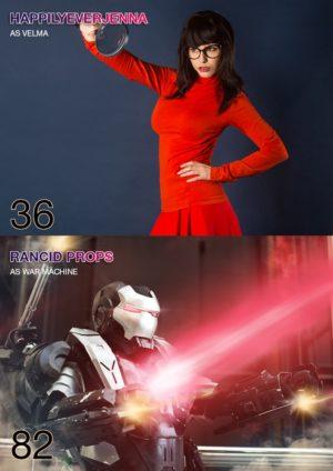 HAVOC Velma 3