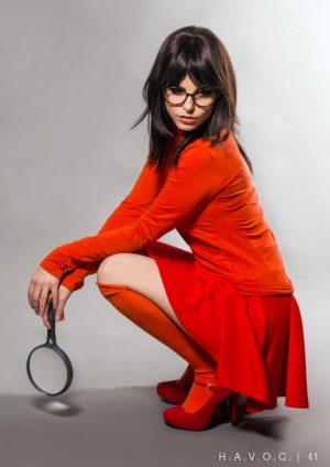 HAVOC Velma 5