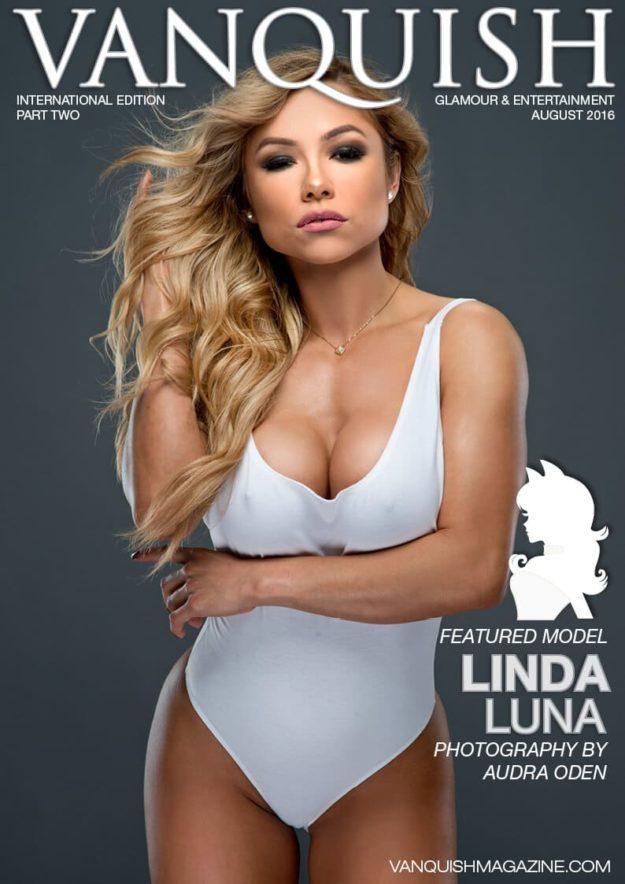 August 2016 – Linda Luna