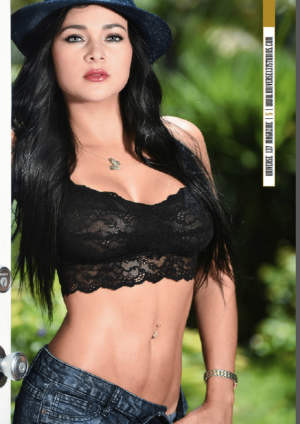 August 2016 - Universe 137 Magazine 3
