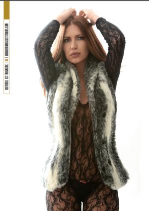 August 2016 - Universe 137 Magazine 5