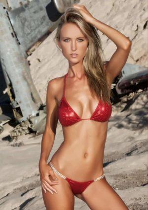 Vanquish Magazine – IBMS Las Vegas Part 1 6