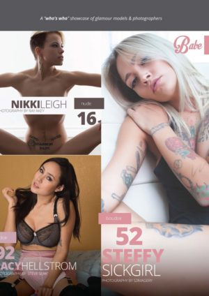 Vizual Magazine Vol 8 - September 2015 2
