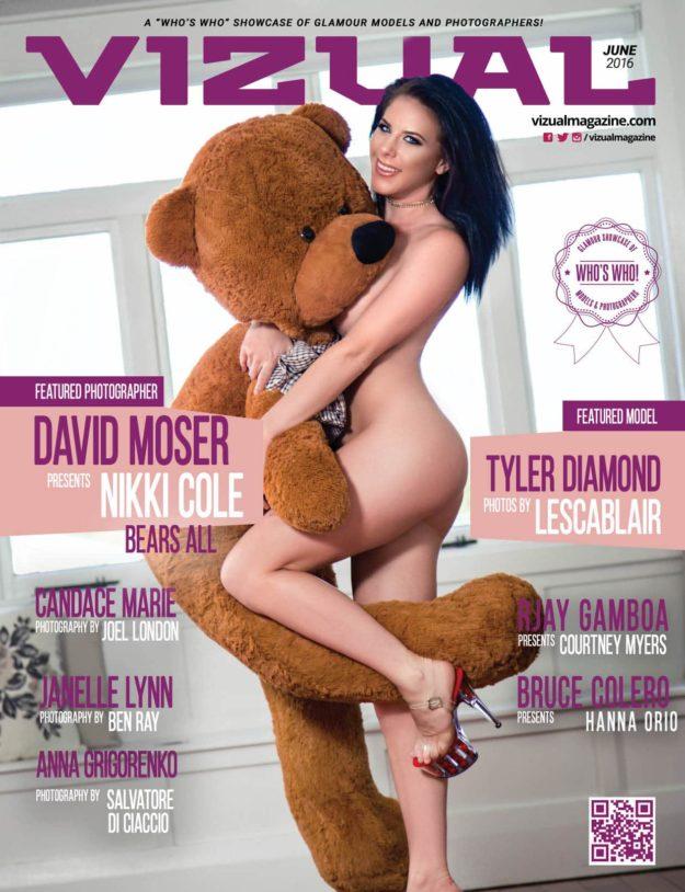 Vizual Magazine Vol 17 – June 2016