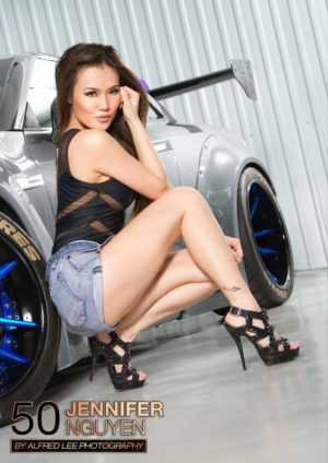 Vanquish Automotive - November 2016 - Jennifer Nguyen 5