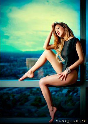 Vanquish Magazine – IBMS Las Vegas Part 4 2