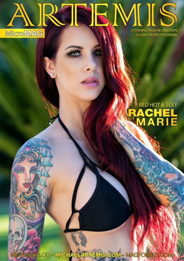 Artemis MicroMAG – Rachel Marie