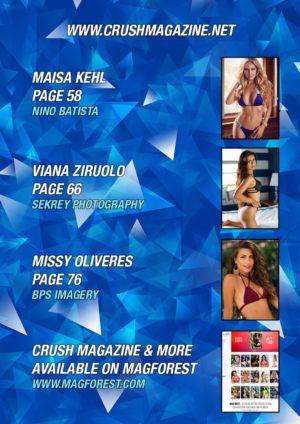 Crush Magazine - December 2016 - Part 1 - Carmen Rox 2