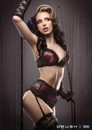 Crush Magazine - December 2016 - Part 1 - Carmen Rox 5