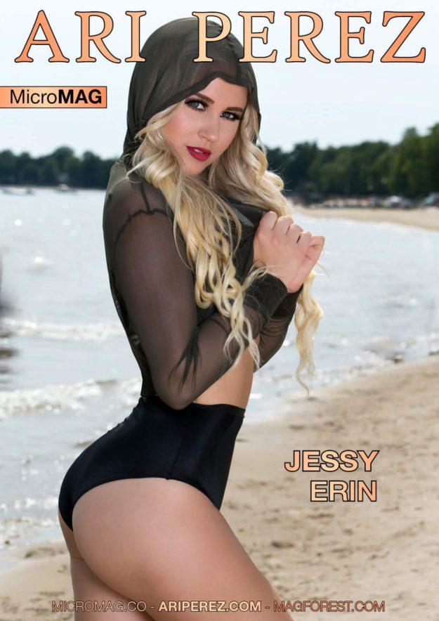 Ari Perez MicroMAG – Jessy Erin