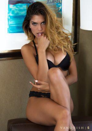 Vanquish Magazine – IBMS Las Vegas Part 6 3