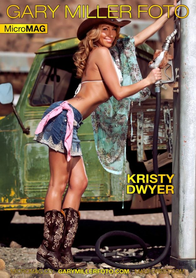 Gary Miller Foto MicroMAG – Kristy Dwyer