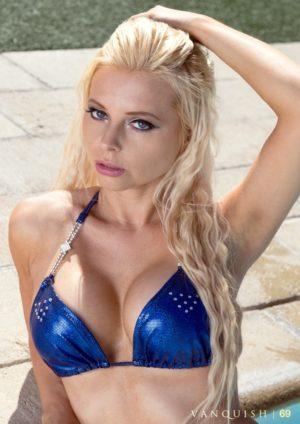 Vanquish Magazine - IBMS Las Vegas Part 7 6