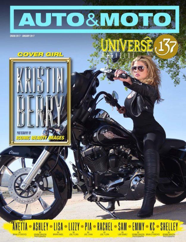 Auto & Moto Magazine – January 2017