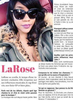 Lantillais Magazine - Janvier 2017 2