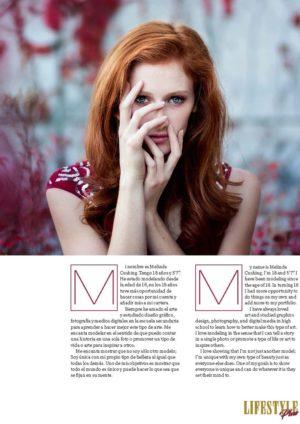 Lifestyle Plus Magazine - February 2017 1