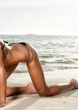 Gary Miller Foto MicroMag - Nicki Austin 3