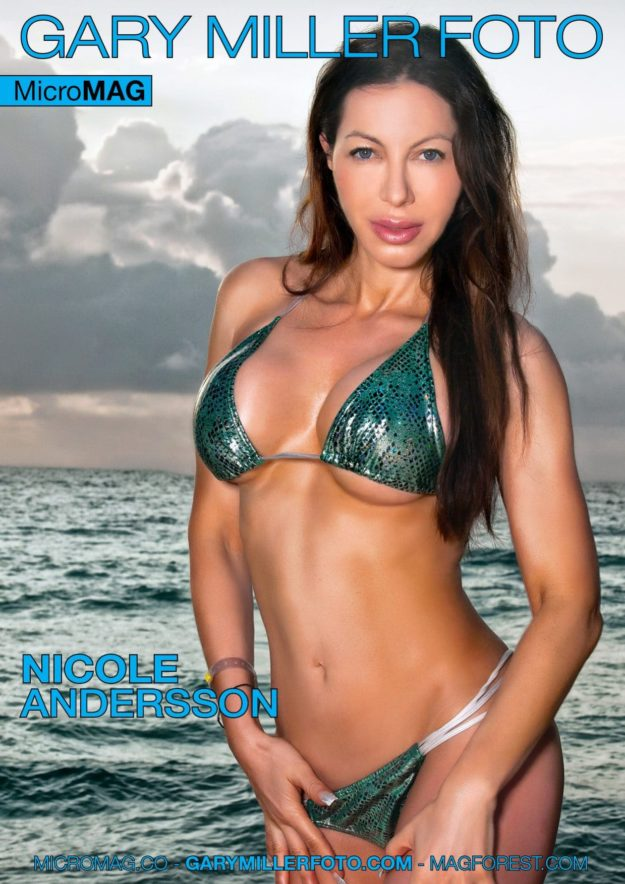 Gary Miller Foto MicroMAG – Nicole Andersson