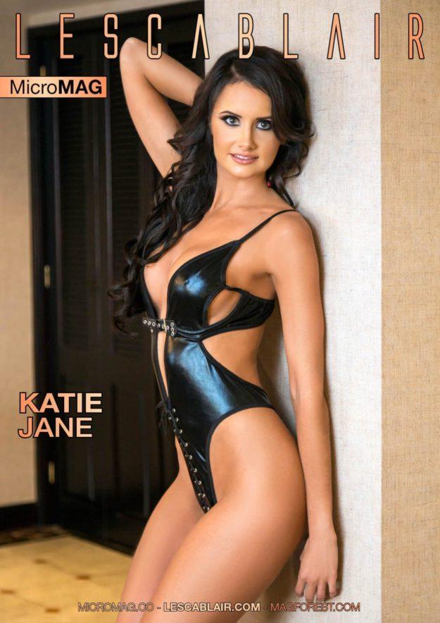 Lescablair MicroMAG – Katie Jane