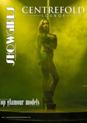 Australia's Top Glamour Models March 2017 International Edition 4