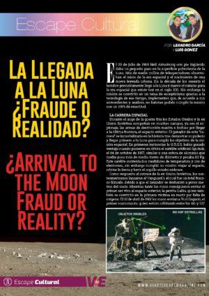 Via De Escape Magazine – March 2017