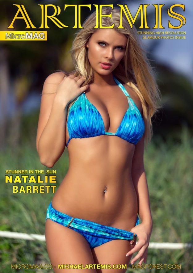 Artemis MicroMAG – Natalie Barrett