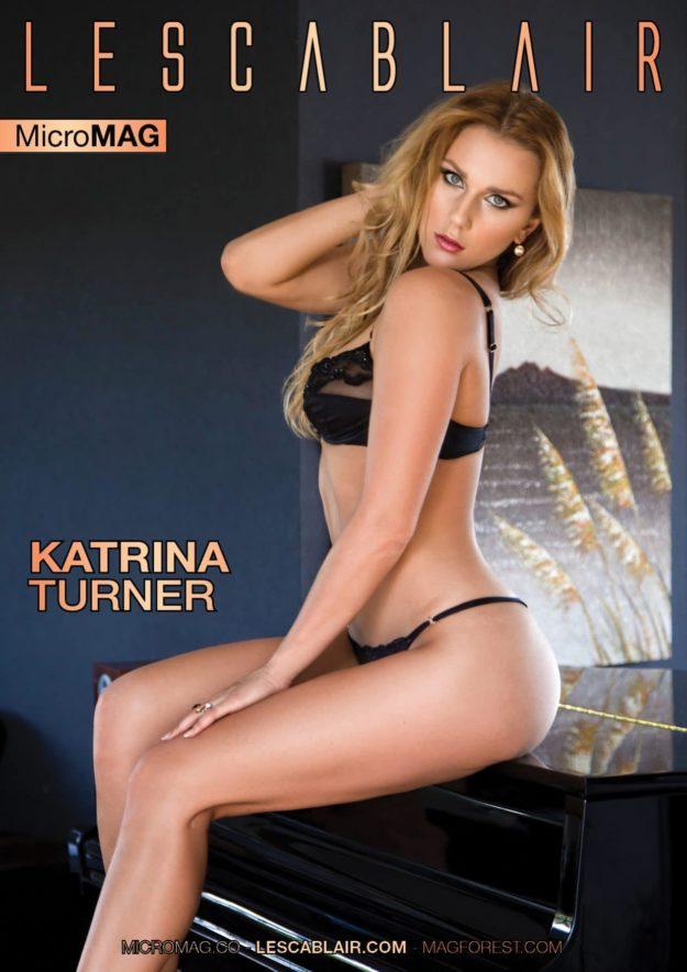 Lescablair MicroMAG – Katrina Turner