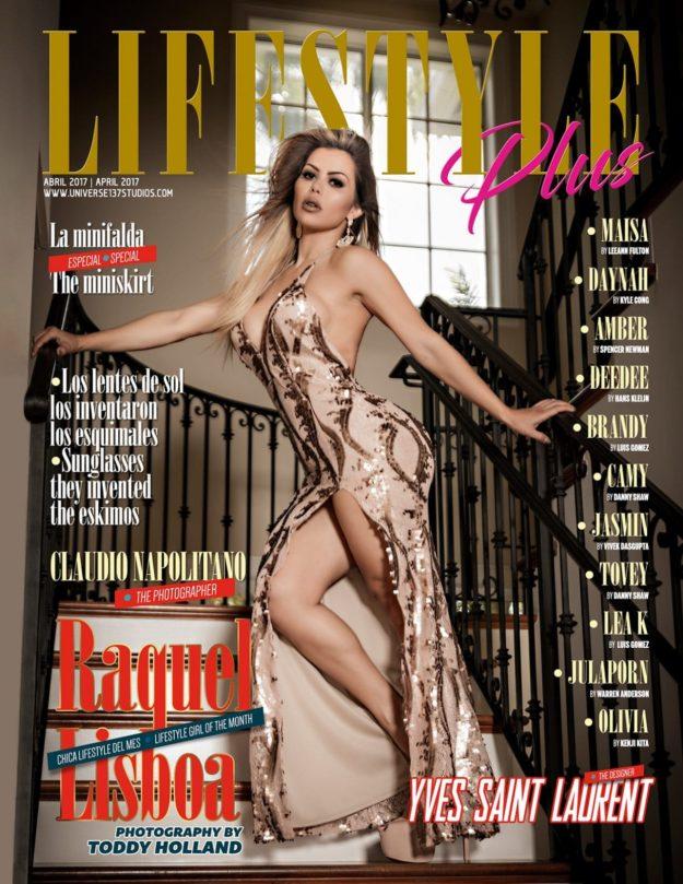 Lifestyle Plus Magazine – April 2017