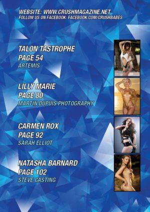 Crush Magazine - May 2017 - Pashence Marie 2