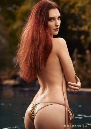 Goddess Magazine - July 2017 - Ashlyn Scott 6