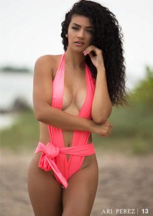 Ari Perez MicroMAG - Dailee Jones 2