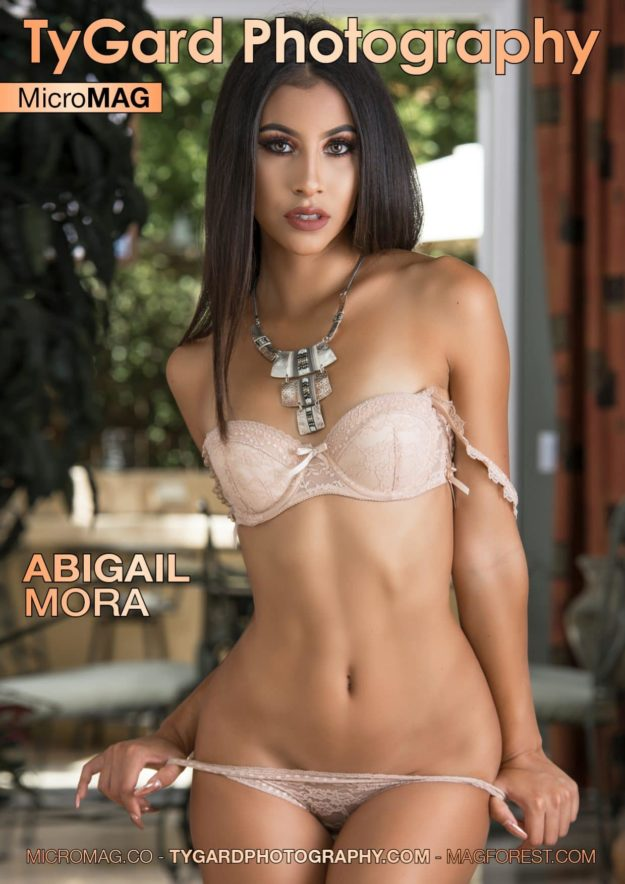TyGard Photography MicroMAG – Abigail Mora