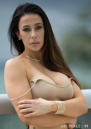 Ari Perez MicroMAG – Tessa Toland