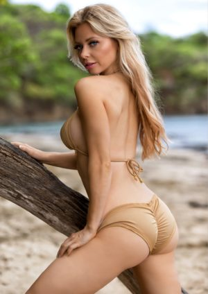 Vanquish Magazine - IBMS Costa Rica - Part 1 - Amber Fields 6