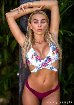 Vanquish Magazine - IBMS Costa Rica - Part 2 - Lizzeth Acosta 5
