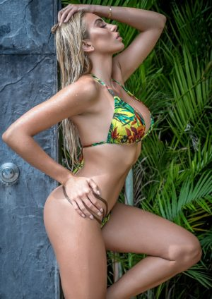 Vanquish Magazine – IBMS Costa Rica – Part 3 – Lizzeth Acosta