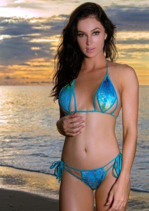 Vanquish Magazine - IBMS Costa Rica - Part 4 - Amber Fields 3
