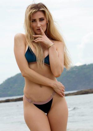 Vanquish Magazine – IBMS Costa Rica – Part 5 – Valya Romanova