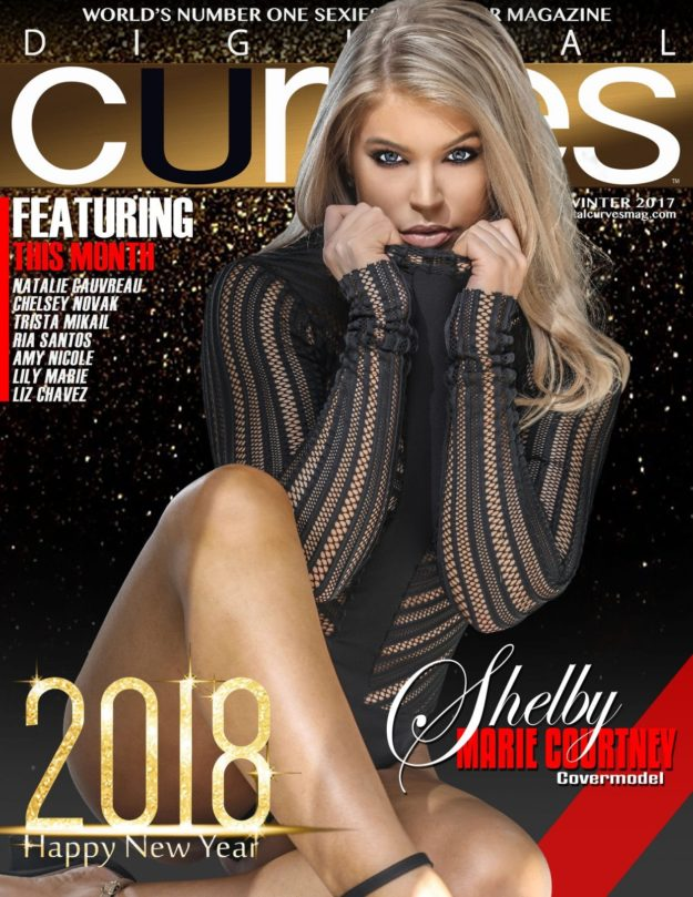 Digital Curves Magazine – Winter Issue – 2018