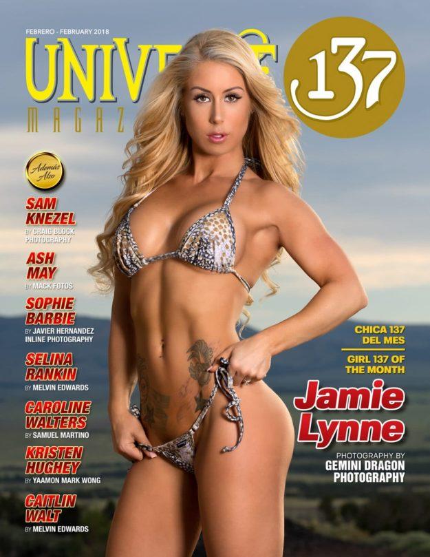 Universe 137 Magazine – February 2018