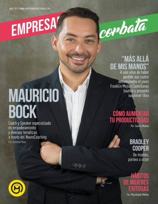 Empresarios Sin Corbata – April 2018