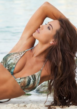 Swimsuit USA MicroMAG - Kendal O'Reilly 3