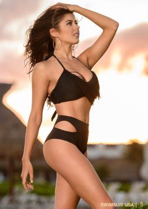 Swimsuit USA MicroMAG – Sierra Nowak