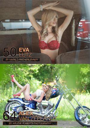 Vanquish Automotive – October 2018 – Eva Lutz 3