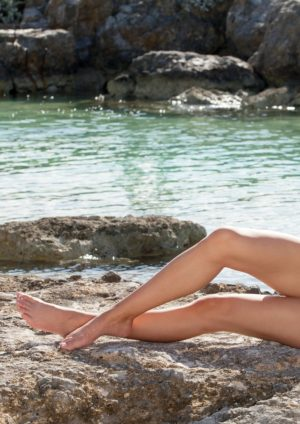 Swimsuit USA MicroMAG - Ambree Dinges 2