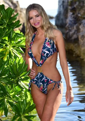 Swimsuit USA MicroMAG – Kaleigh Neidig