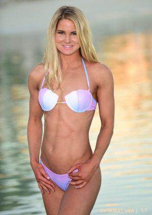 Swimsuit USA MicroMAG - Kimberly Grovak 3