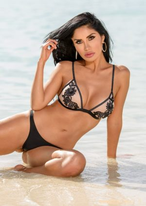 Swimsuit USA MicroMAG - Lady Cervantes 2